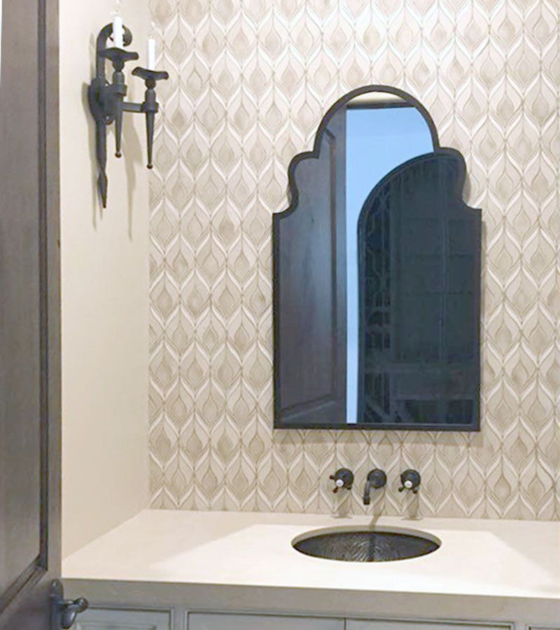 Encore ceramic tile