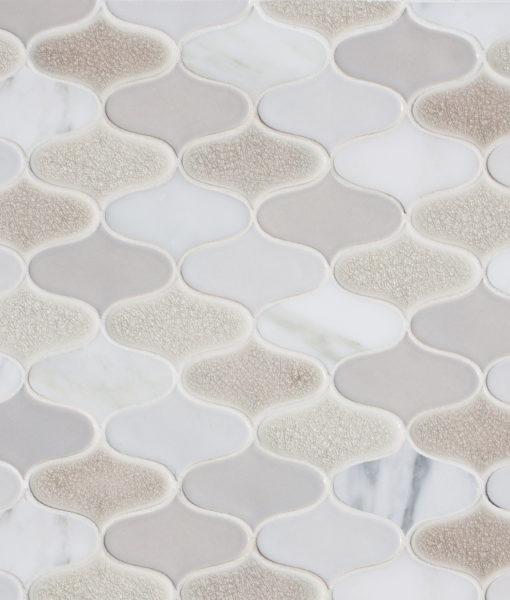 West mosaic