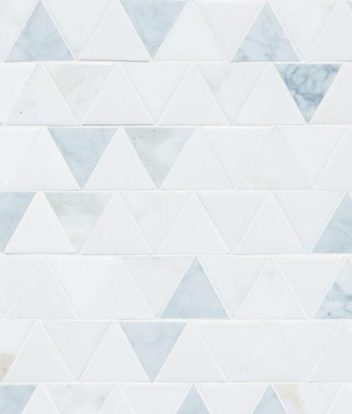 Triangle-2′-calacatta-and-carrara-blend