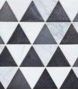 Triangle-4in-carrara-calacatta-nebula-blacksmith